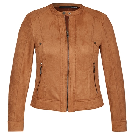 Le Comte Zip Up Jacket  - Click to view a larger image