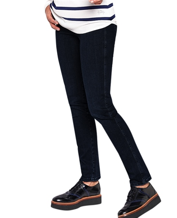 Toni 'Be Loved' Slim Fit Jeans - Dark Blue
