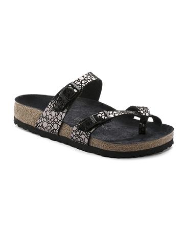 Birkenstock 'Mayari' Metallic Stones Sandals