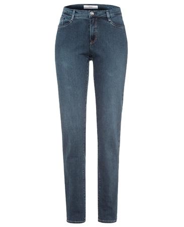 Brax 'Mary' Regular Fit Jeans - Stone Denim