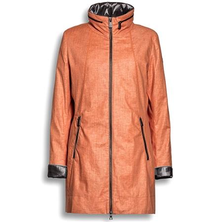 Creenstone 'Rose' Long Coat