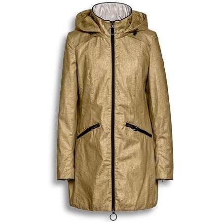 Creenstone 'Tulip' Hooded Coat
