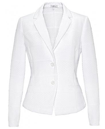 Erfo Textured Jacket