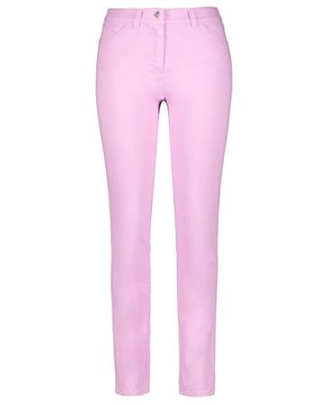 Gerry Weber 'Best4Me' Slim Fit Jeans - Lavender
