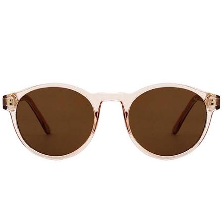 AKjaerbede 'Marvin' Sunglasses - Champagne