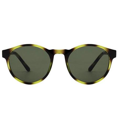 AKjaerbede 'Marvin' Sunglasses - Demi Olive