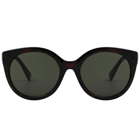 AKjaerbede 'Butterfly' Sunglasses - Demi Tortoise