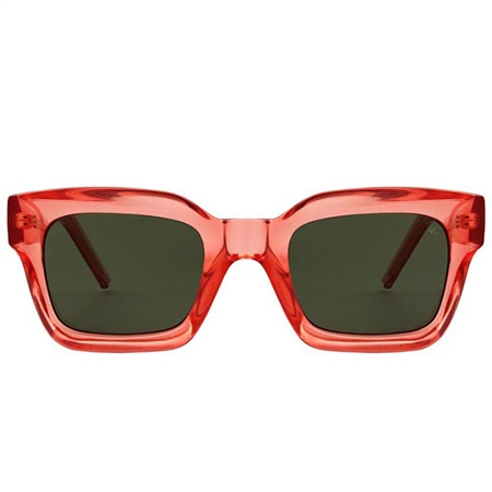 AKjaerbede 'Gigi' Sunglasses - Pink  - Click to view a larger image
