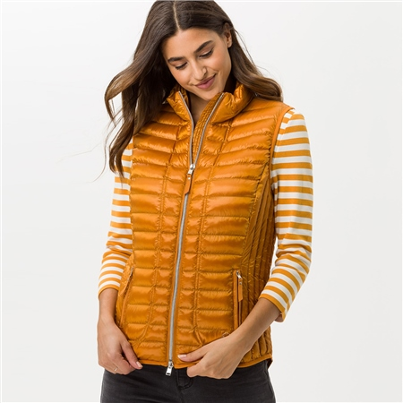 Brax 'Genf' Padded Gilet  - Click to view a larger image