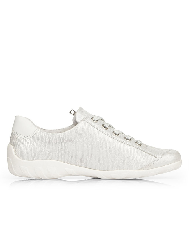 Remonte Zip Up Trainers 1